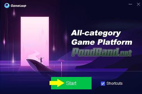 gameloop ff 20