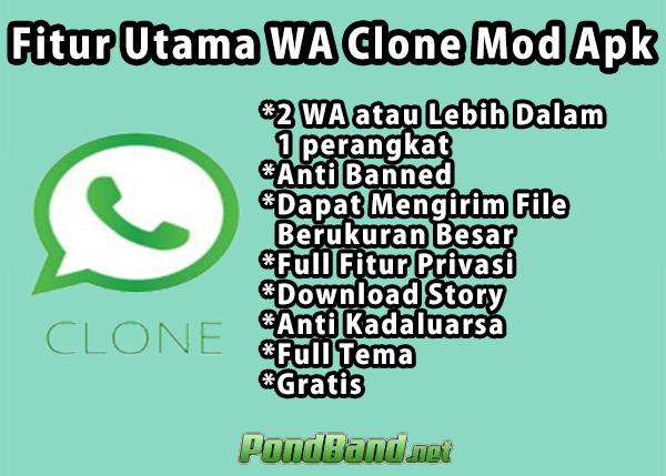 gb whatsapp clone