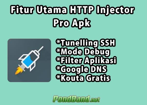 http injector premium apk
