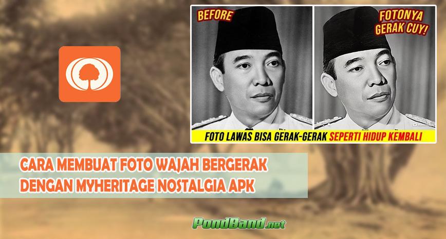 My Heritage Nostalgia Apk Mod Download Terbaru 2021 Premium