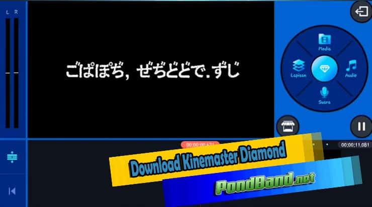 Download Kinemaster Diamond