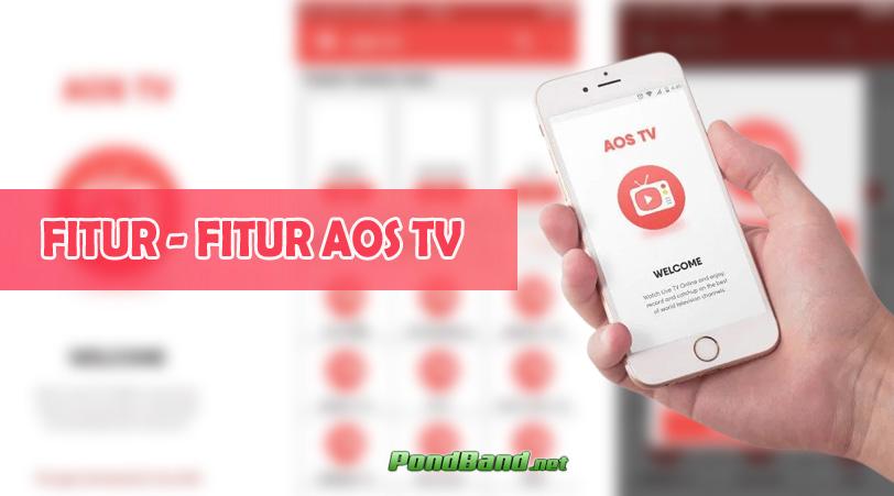 FITUR - FITUR AOS TV
