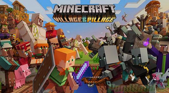 Minecraft Game Nomor 1 Di Dunia