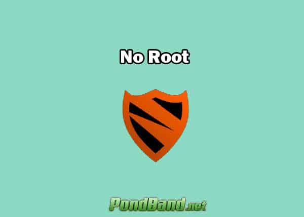 No Root