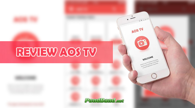 REVIEW AOS TV