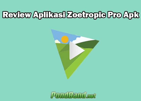 zoetropic photo in motion pro apk download