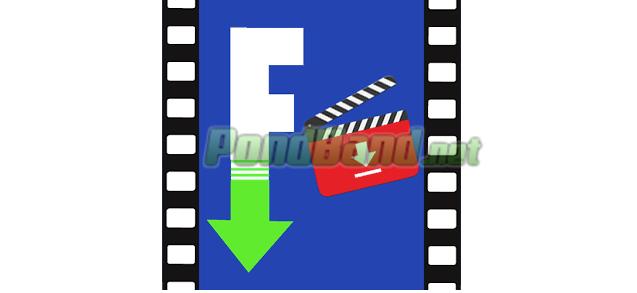 Unduh dan instal aplikasi Video Downloader for Facebook terlebih dahulu.