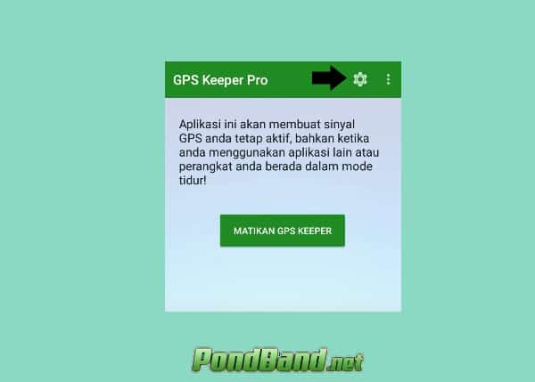 gps keeper pro android 10