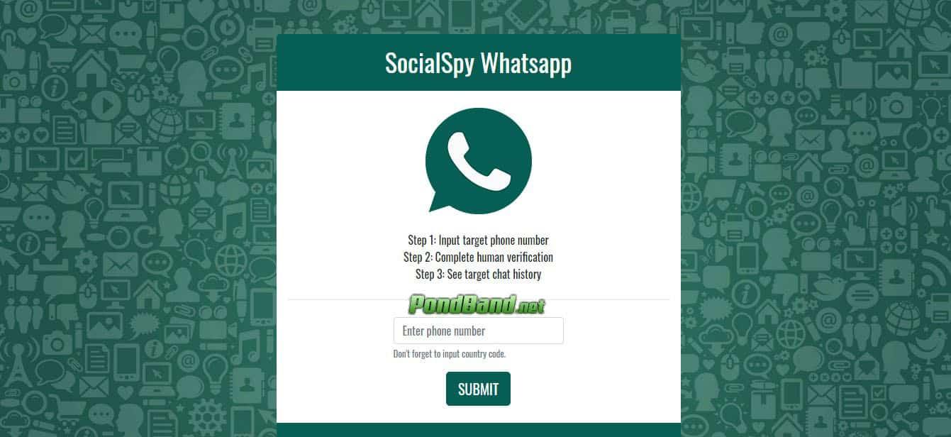 social spy 1