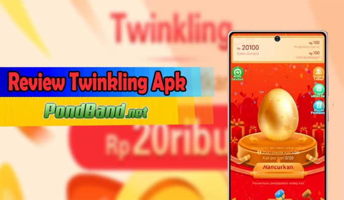 Review Twinkling Apk