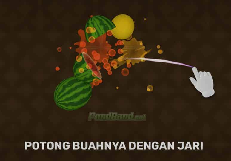 fruit chop