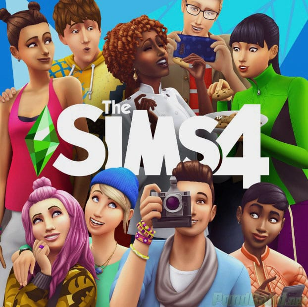 the sims 4 mod