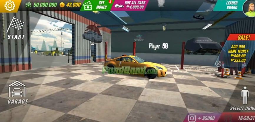 car parking multiplayer mod apk 4 7 2