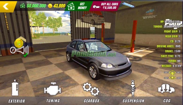 car parking multiplayer mod apk 4 2 2