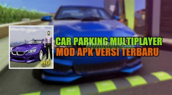 car parking multiplayer mod apk 4 5 5