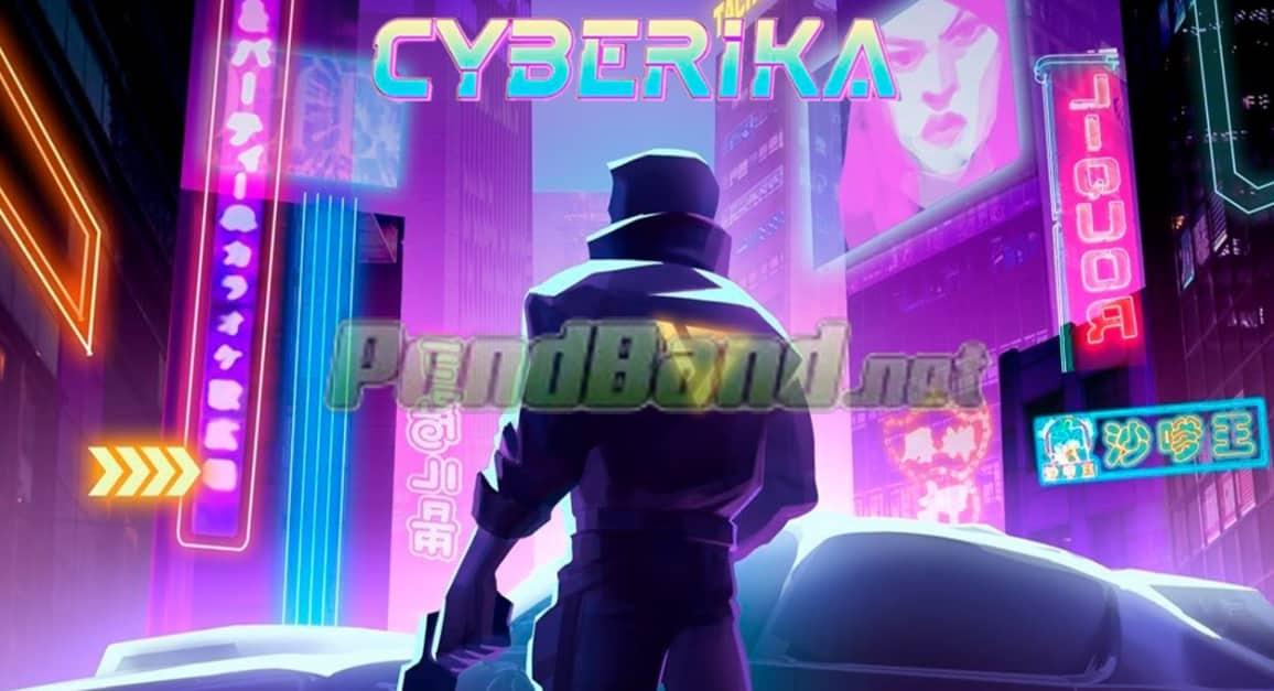 cyberika mod apk unlimited money