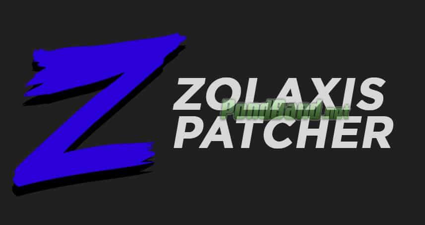 download zolaxis patcher apk