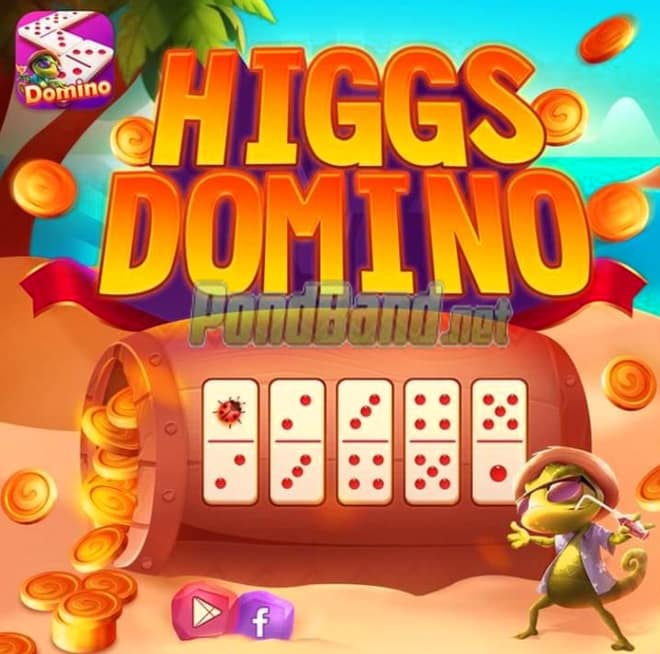 higgs domino mod apk unlimited coin