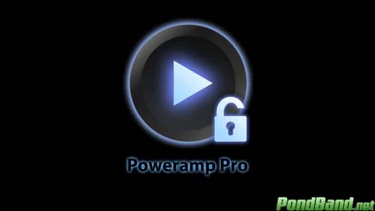 Download Poweramp Pro Apk