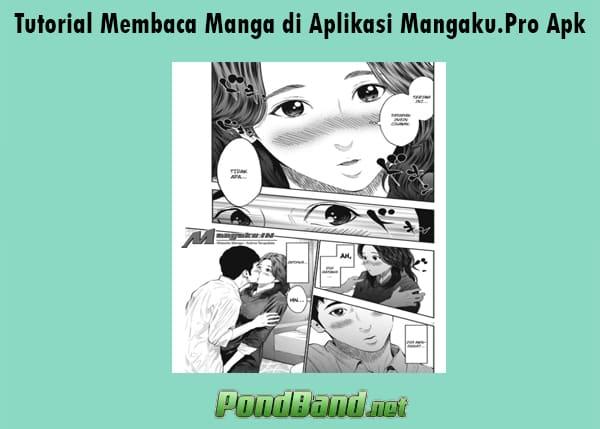 download mangaku pro