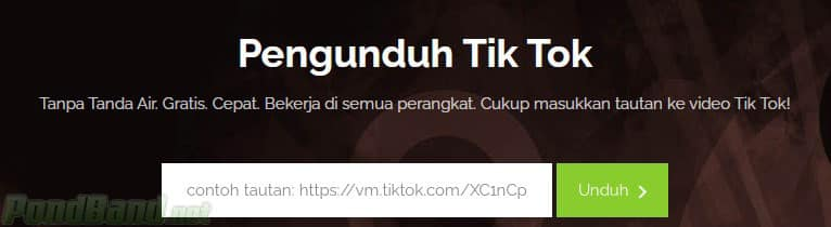 tiktokdownload