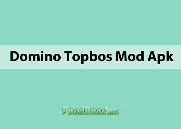 Domino Topbos Mod Apk Higgs Domino RP (Unlimited Chip)